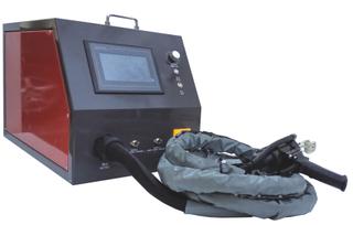 便攜式智能DSP感應加熱設備