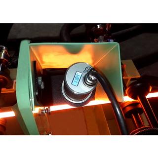 卷簧熱加工生產線